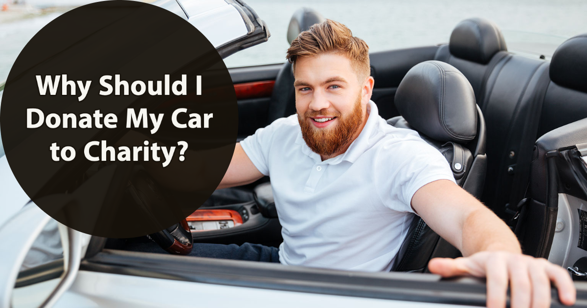 where to donate a car for charity